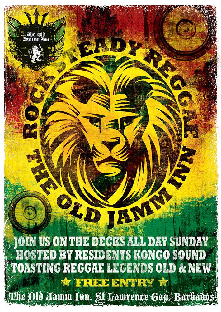 ojinn-reggae