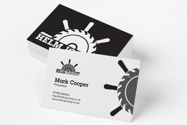helm-business-cards