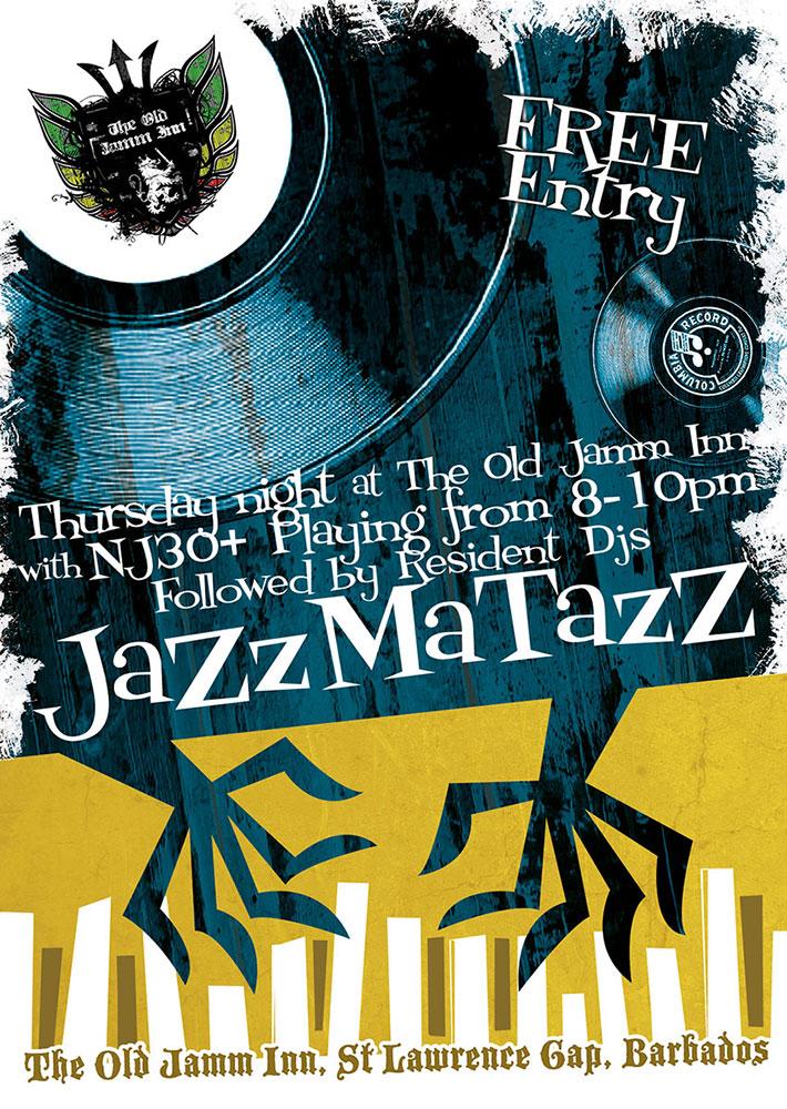 ojinn-jazz